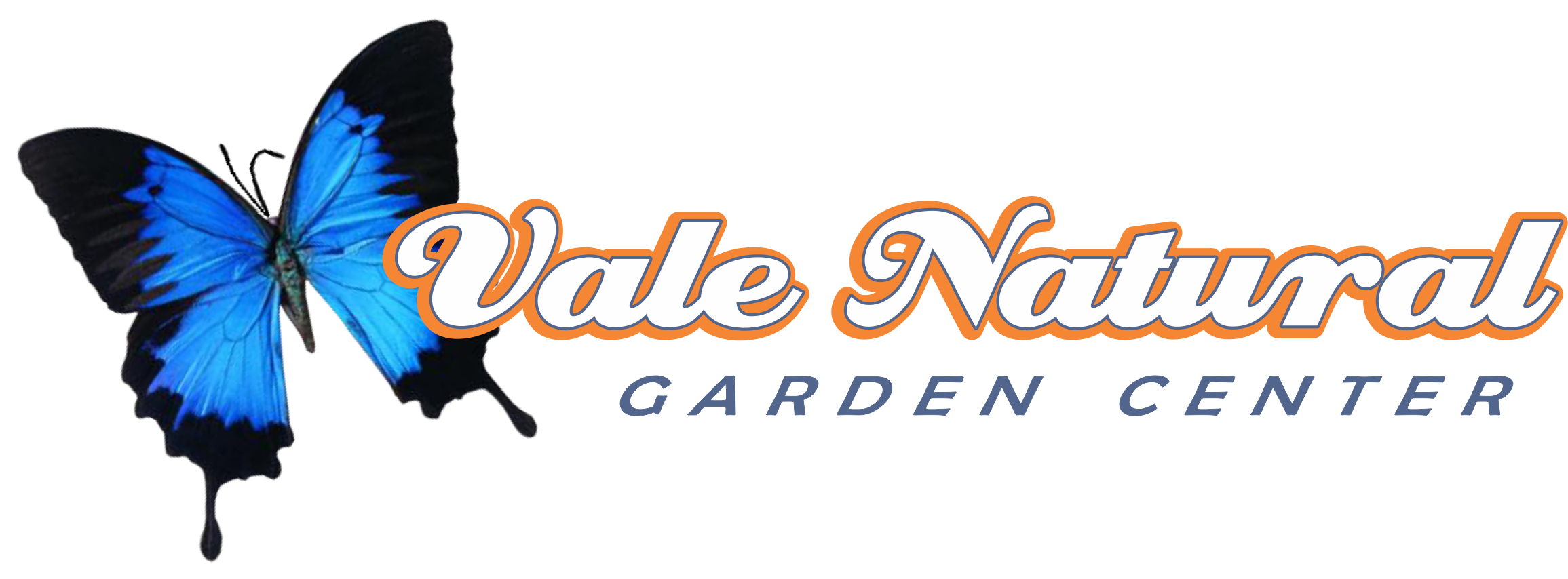 Vale Natural Garden Center